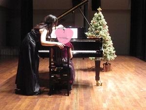 ピアノ発表会3